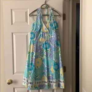 Lilly Pulitzer Sun Dress Size 14